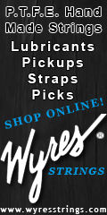 Guitar Strings, Lubricants, Pics, Pickups and Accessories
