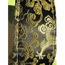 JCASG Black/Gold Dragon