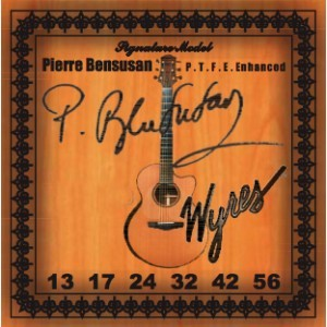 Pierre Bensusan Signature Set